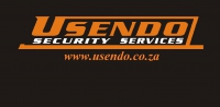 Usendo Security and Cleaning Services - Logo