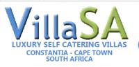 Constantia Villa  - Logo