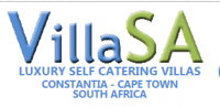 Gone to the Beach Villa - Logo