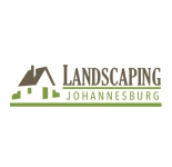 Best Landscapers Johannesburg - Logo
