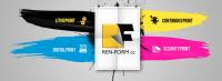 Ren-form - Logo