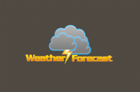 Weather forecast - Logo