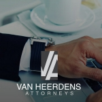 Van Heerdens Attorneys - Logo