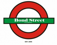 Bond Street Flooring - Logo