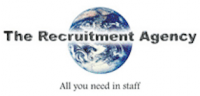 The Recruitment Agency South Africa  - Logo