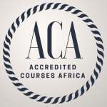 Accredited Courses Africa (ACA) - Logo