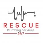 Rescue Plumbing Services - Logo
