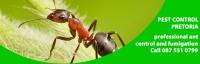 Pretoria Pest Control - Logo