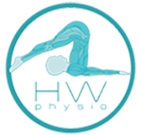 Physiotherapist Cape Town | Heike Watson - Logo