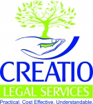 Creatio Legal Services (Pty) Ltd - Logo