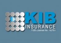KIB Insurance Brokers - Logo