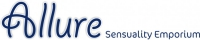 Allure Sensuality - Logo