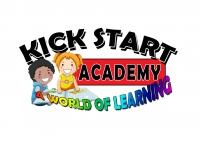 Kick Start Academy - Logo