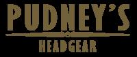 Pudney's Curio Co - Logo