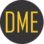 Direct Market Electronics - Logo