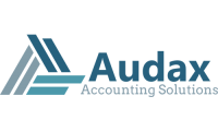 Audax Accounting Solutions - Logo