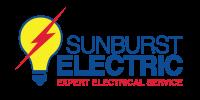 Sunburst Electric - Logo