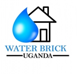 Water Brick Uganda - Logo