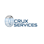 Crux Services - Logo