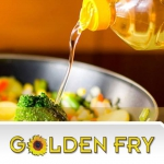 Golden Fry Oil - Logo