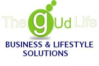 The Gudlife Business and Lifestyle Solutions  - Logo