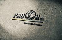 Pro Oil - Logo