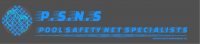 Pool Safety Net Specialists - Logo
