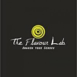 The Flavour Lab - Logo
