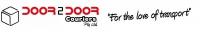 D2D Couriers - Logo