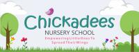 Chickadees Nursery School - Logo
