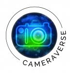 Cameraverse - Logo