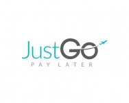 Just Go Pay Later - Logo