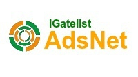 AdsNet Digital - Logo
