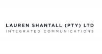 Lauren Shantall (Pty) Ltd - Logo