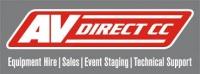 AV Direct - Logo