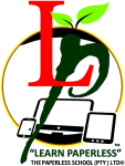 Paperless School Pty ltd - Logo