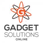 Gadgetsolutionsonline - Logo