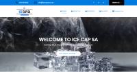 Ice Cap SA -  - Logo