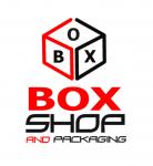 Box Shop Bedfordview  - Logo