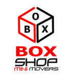 Box Shop Mini Movers  - Logo