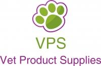 Vet Product Supplies  - Logo