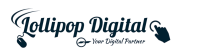 Lollipop Digital - Logo