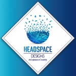 Headspace Designs (Pty) Ltd - Logo