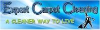 EXPERT CARPET CLEANING - Logo