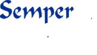 SEMPER POS AND HOSPITALITY SOFTWARE SOLUTIONS - Logo