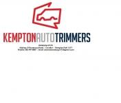Kempton Auto Trimmers - Logo