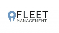 iFLEET MANAGEMENT - Logo