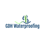 GDH Waterproofing - Logo