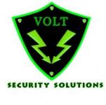 Volt Security Solutions - Logo