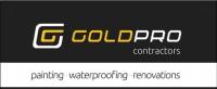 Goldpro Contractors - Logo
